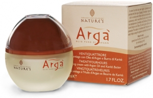 Natures Arga Anti Aging Cream