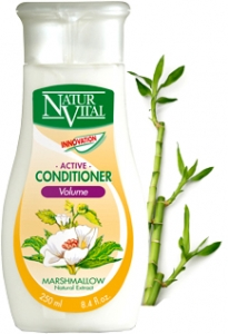 NaturVital Active Volume Conditioner