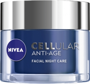 Nivea Cellular Anti-Age Gece Kremi