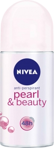 Nivea Pearl & Beauty Deodorant Roll-On