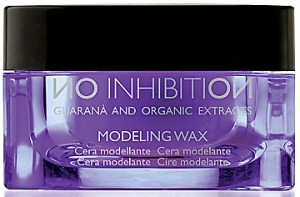NO INHIBITION Modeling Wax Parlak Wax