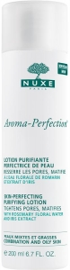 Nuxe Aroma Perfection - Ar�nd�r�c� Temizleme Losyonu