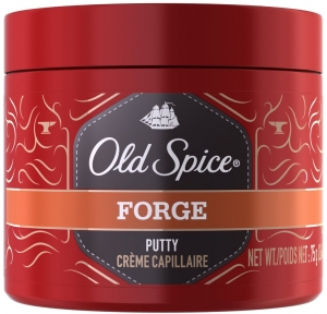 Old Spice Forge Putty Wax