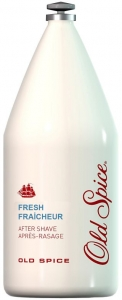 Old Spice Fresh Fraicheur After Shave