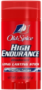 Old Spice High Endurance Pacific Surge Deodorant