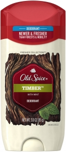Old Spice Timber Deodorant Stick