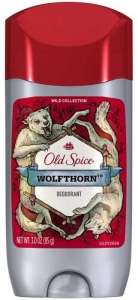 Old Spice Wolfthorn Deodorant