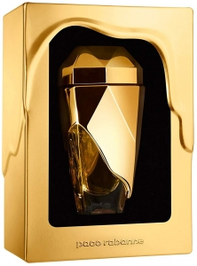 Paco Rabanne Lady Million Collector Edition EDP Bayan Parfümü
