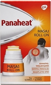 Panaheat Masaj Roll On