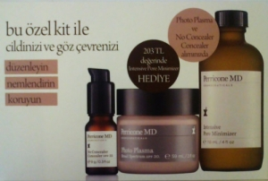 Perricone MD Photo Plasma + No Concealer Concealer Kiti