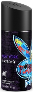 Playboy New York Sprey Deodorant