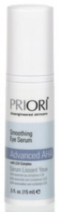 Priori Smoothing Eye Serum