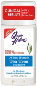 Queen Helene Tea Tree Deodorant Stick