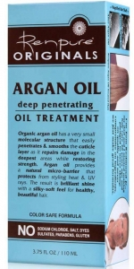 Renpure Argan Oil