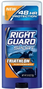 Right Guard Sport Triathlon Deodorant
