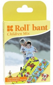 Roll Children Mix Yara Band�