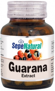 Sepe Natural Guarana Kapsül