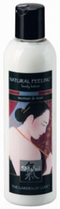 Shiatsu Natural Feeling Woman & Man