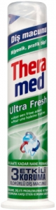 Theramed Ultra Fresh Diş Macunu