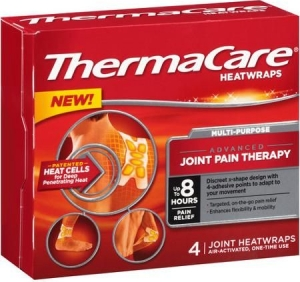 ThermaCare Heat Wraps Eklem A�r�lar� ��in