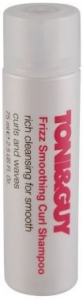 Toni & Guy Frizz Smoothing Curl Shampoo