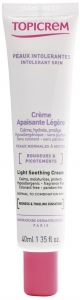 Topicrem Soothing Light Face Cream