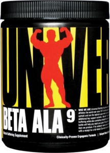 Universal Nutrition Beta Ala 9