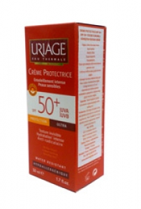 Uriage Creme Protectrice SPF 50+