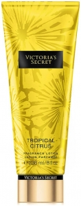 Victoria's Secret Tropical Citrus Vücut Losyonu