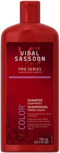 Vidal Sassoon Pro Color �ampuan