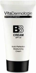 VitaDermologie BB Cream SPF20