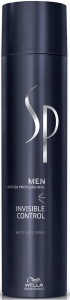Wella Sp Men Invisible Control Güçlü Tutucu Mat Sprey